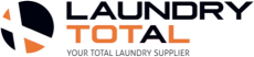 Logo Laundry Total